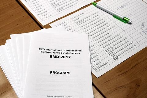 Inauguracja Konferencji EMD 2017
