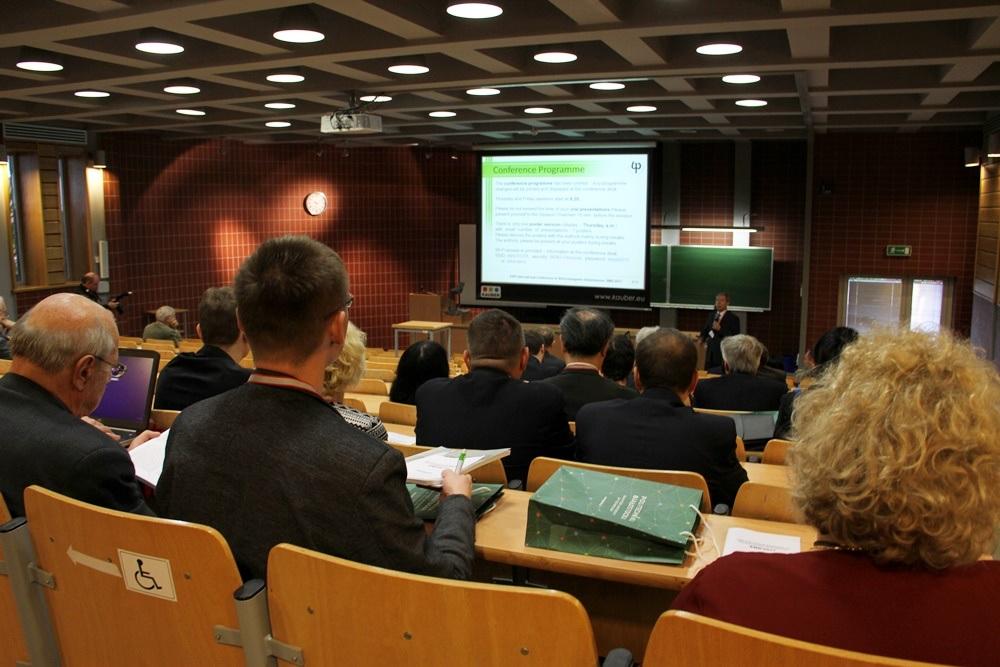 Konferencja EMD'2017 w trakcie sesji