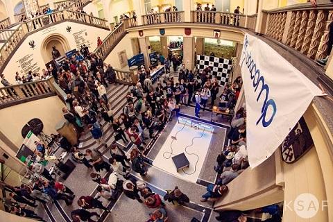 Festiwal Robocomp