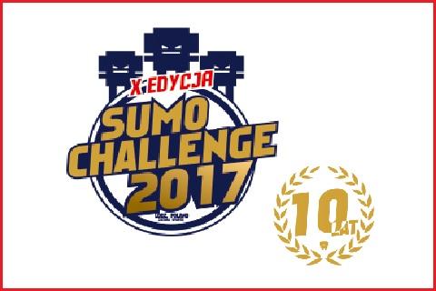 Zawody Robot Sumo Challange 2017