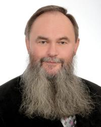Dziekan Wydziału Elektrycznego dr hab. inż. Mirosław Świercz, prof. nzw. w PB