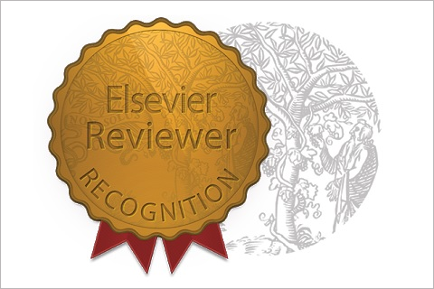 Nagroda Elsevier Reviewer
