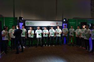 Renex Soldering Championship Poland 2018: jedna z grup kwalifikacyjnych