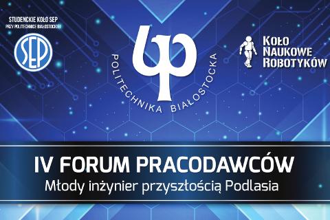 IV Forum Pracodawców\