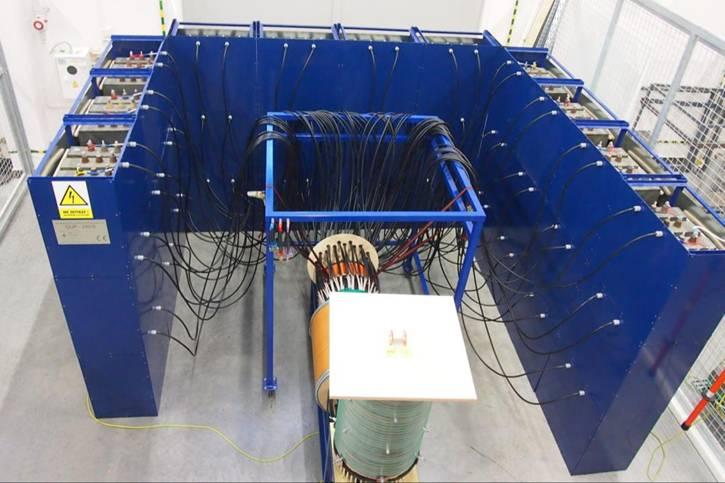 Projekt EMC-LabNet na Wydziale Elektrycznym PB