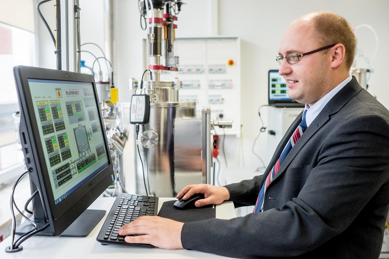 Dr hab. inż. Piotr Miluski, prof. PB, kierownik projektu OPUS-19