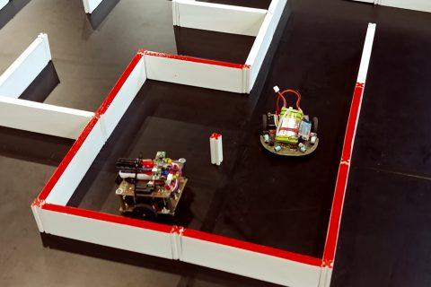 Bałtyckie Bitwy Robotów 2019