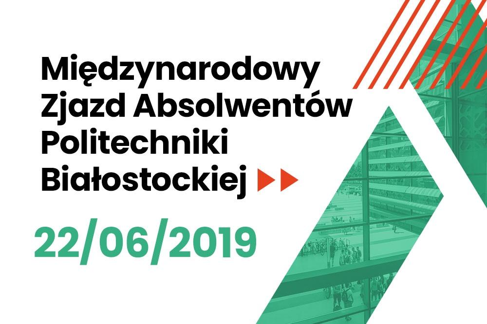 Absolwentalia 2019