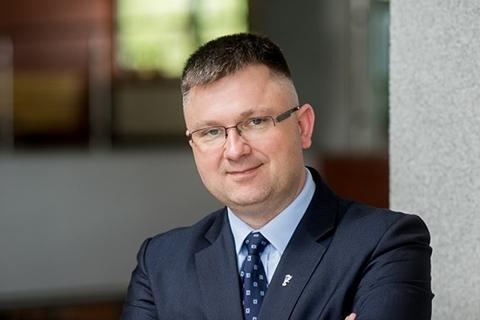 dr. hab. inż. Wojciech Walendziuk