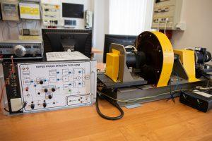 Laboratorium na Wydziale Elektrycznym PB (9), fot. Gabriela Kościuk