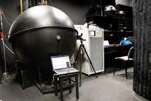 Laboratorium na Wydziale Elektrycznym PB (10), fot. Gabriela Kościuk